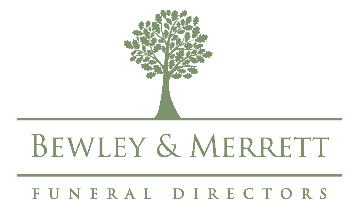 Bewley & Merrett Funeral Directors logo